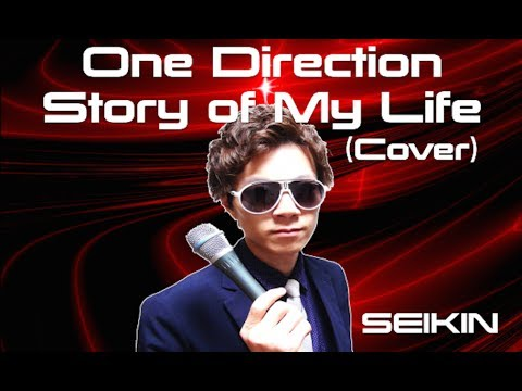 Baixar One Direction - Story of My Life (Cover)/ワンダイレクション - ストーリーオブマイライフ(カヴァー)