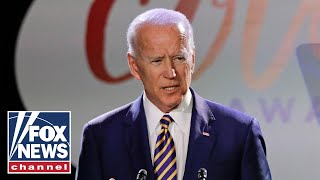 Woman claims Joe Biden kissed her without consent