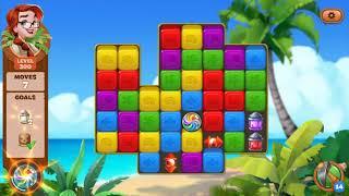 Lost Island  || Level -300 ||