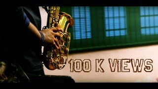 En Kadhale   A R Rahman - Sax and Piano Cover