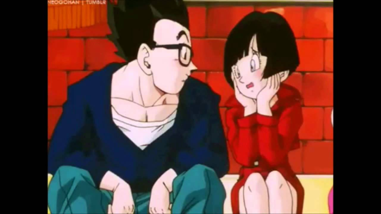 gohan and pan relationship marketing