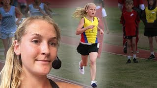 COMMENTATING MY YOUTH RACES **very fast**
