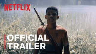 The Water Man Netflix Web Series Video HD