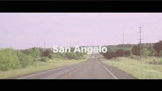 1207 San Angelo Vlog