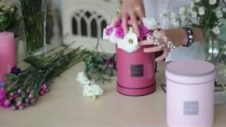 Dzisiaj chciałam pokazać Wam jak samodzielnie wykonać flowerboxa - pudełko z kwiatami 😊Tutaj ➡�