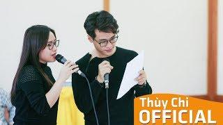 Tháng Tư Là Lời Nói Dối Của Anh   Thùy Chi ft. Hà Anh Tuấn   Tập show