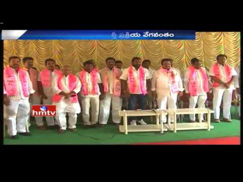 CM KCR Focuses On Nominated Posts