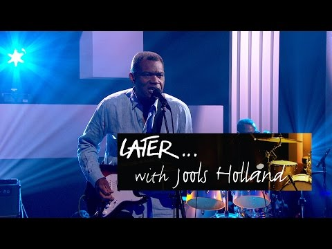 Robert Cray - I Don't Care - Later… with Jools Holland - BBC Two