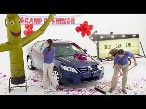 CarSense: Robinson Twp Grand Opening