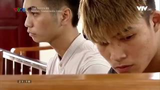Tòa xử án - Những thanh niên cứng - Luật sư giỏi tại Hà Nội