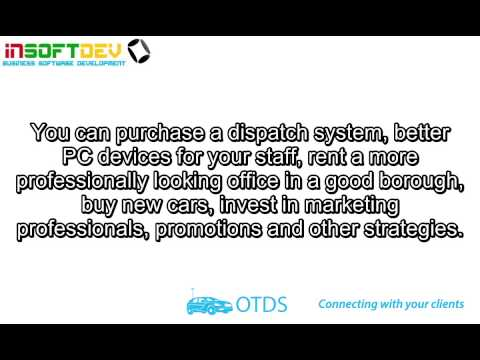OTDS - Always follow the new technological trends