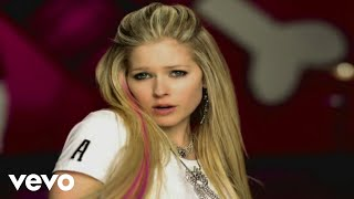 Avril Lavigne - Girlfriend (Official Music Video)