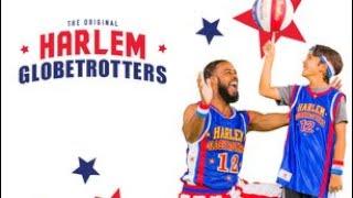 Harlem Globetrotters | Crazy Basketball Tricks | Must See Basketball Video For Kids | Amazing Skills