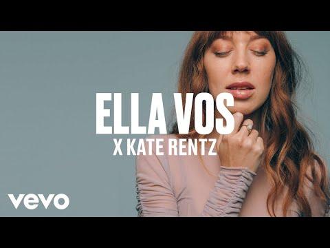 Ella Vos x Kate Rentz - dscvr ARTISTS TO WATCH 2018