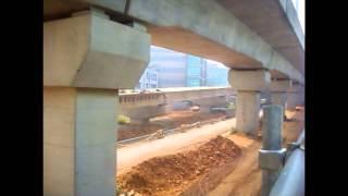 台31線第1B標工程施工影片
