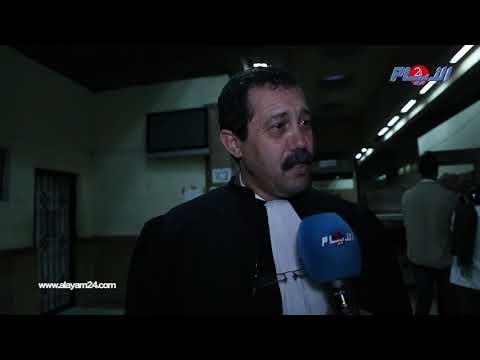 المحامي حاجي يتحدث عن عقوبة ترويج الأخبار الزائفة