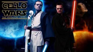 Cello Wars (Star Wars Parody) Lightsaber Duel - The Piano Guys