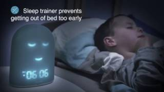 UrbanHello REMI Baby Monitor and Sleep Trainer - Official