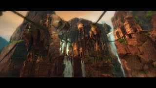 Guild Wars 2: Heart of Thorns - Welcome to Guild Halls