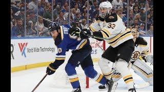 Boston Bruins vs. St. Louis Blues   2019 Stanley Cup Finals Game 6 Highlights