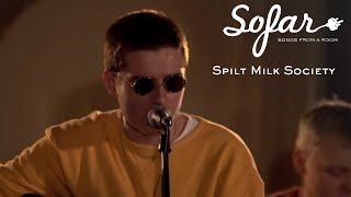 Spilt Milk Society - Turtleneck Boy | Sofar London