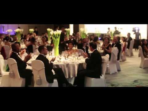 Austen Morris Associates 20th Anniversary Charity Gala