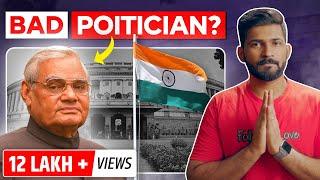 Atal Bihari Vajpayee - the REAL leader | BEST PM of INDIA? | Abhi and Niyu