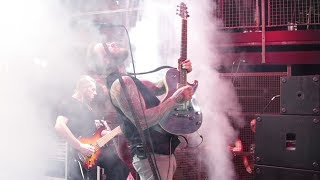 Kris Barras Band - Ignite (Light It Up) (Official Music Video)