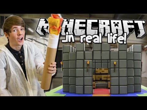 Minecraft ice bucket challenge mod als charity mod for Hide n seek living room edition