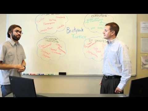 Backpack Tactics - Introduction