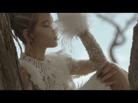 Valentino Spring/Summer 2016 Ad Campaign