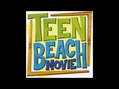 Baixar Teen Beach Movie Algunos Personajes