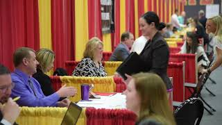 'Teacher Interview Day - Pittsburg State University