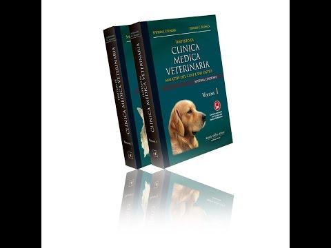 Ettinger Trattato Di Clinica Medica Veterinaria 7ª Edizione