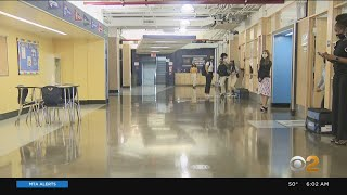 NYC Schools To Start Phased Reopening Next Week
