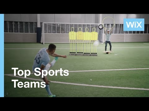 Wix and Manchester City Make a Dream Come True for Winner of Latin American Campaign
