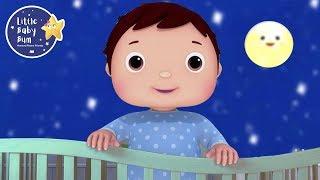 Hush Little Baby - Little Baby Bum   Bedtime Songs   Nursery Rhymes and Baby Songs   Kids Songs
