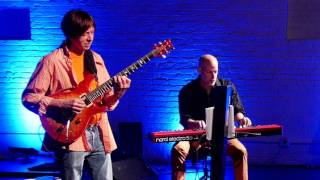 International Orange - IO Live at ShapeShifter Lab