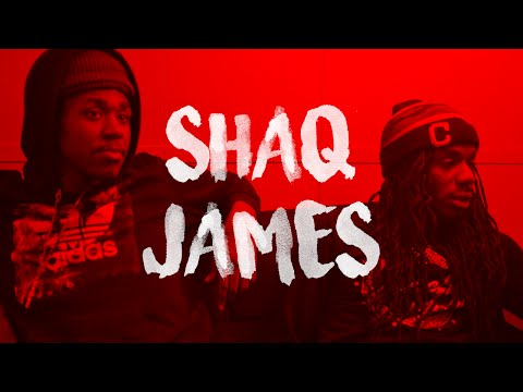 JUKEBOX:DC FEATURE: SHAQJAMES