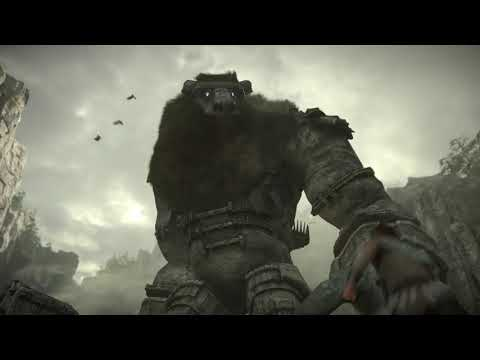 video Shadow of the Colossus – PS4 (Digital Download)
