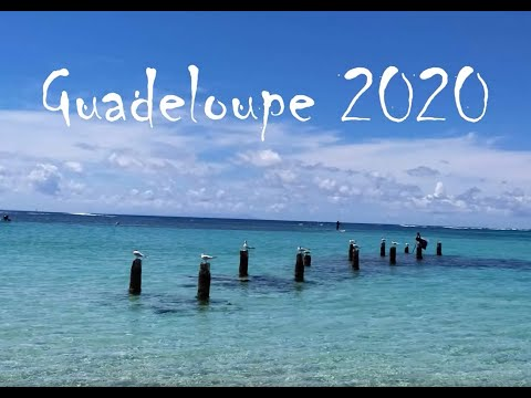 Guadeloupe 2020
