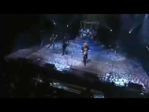 Megadeth-Washington Is Next! Live (Subtitulos en español)