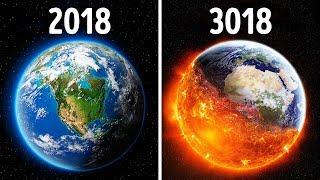 Les 7 Prédictions de Stephen Hawking Sur la Fin du Monde Dans Les 200 Prochaines Années