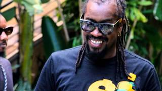 Beenie Man - My Life Nuh Easy (Detoxx Riddim) August 2013