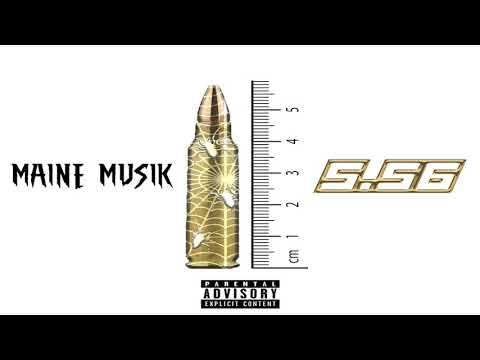 Maine Musik & T.E.C. - Hits (5.56)