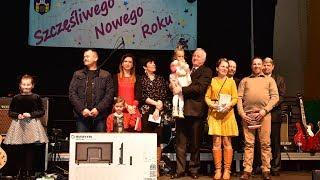 6 stycznia 2019 roku w Gołańczy odbyło się Spotkanie Noworoczne. Gwiazdą...