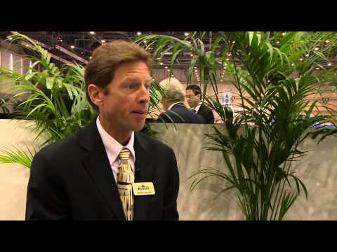 Brian Wilson talks about the Honeywell Aspire 200 STC Solution