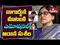 Naga Susheela Emotional Words about Nagarjuna@ Raksha Bandhan