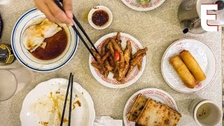 Where Locals Really Eat In New York City's Chinatown — MOFAD