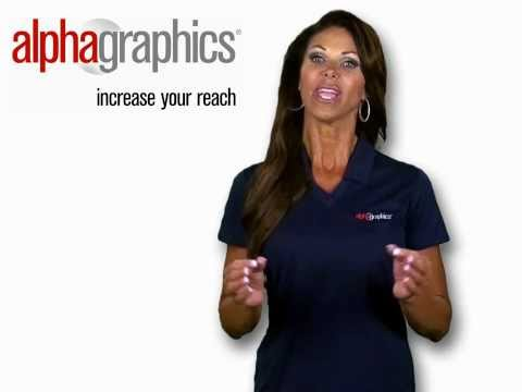 AlphaGraphics - Marketing and Print Solutions